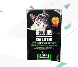 大号猫砂包装宠物用品袋子
